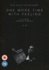 Cover Nick Cave & The Bad Seeds - One More Time With Feeling [DVD]